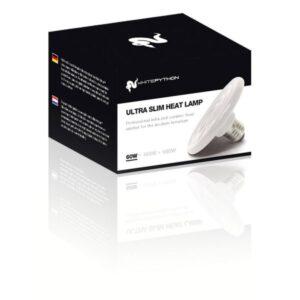White Python Slimline Ceramic Heater