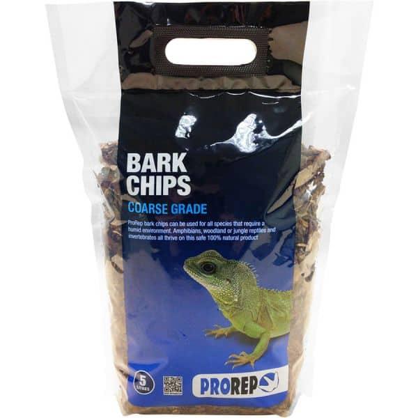 Bark Chips Coarse 5