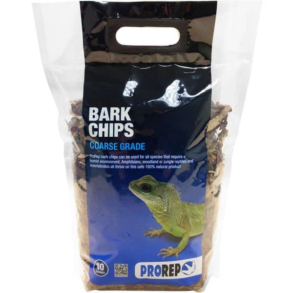 Bark Chips Coarse 10