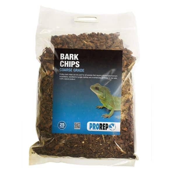 Bark Chips Coarse 25