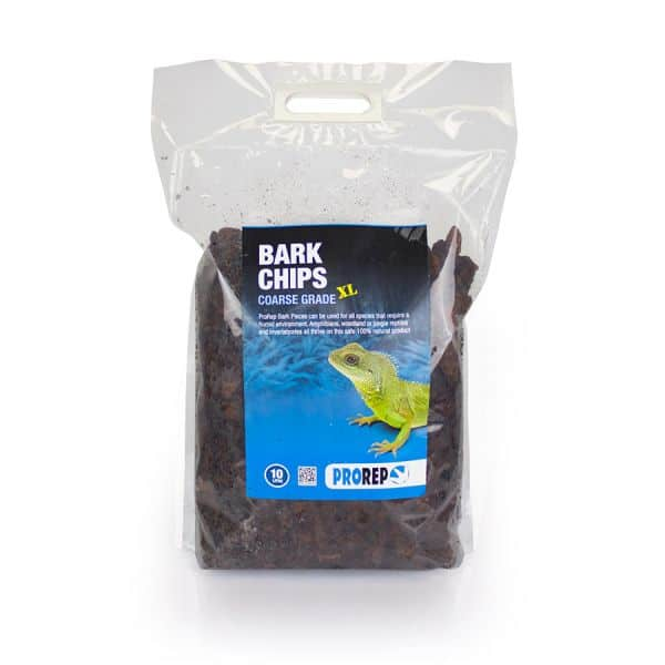 Bark Chips Coarse XL 10