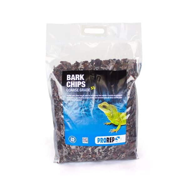 Bark Chips Coarse XL 25