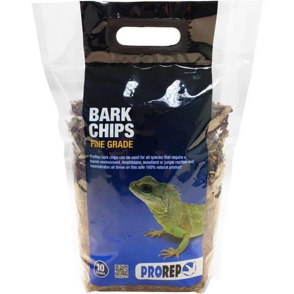 Bark Chips Fine 10