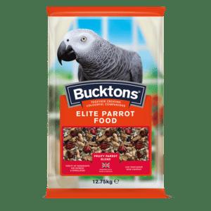 Bucktons Elite Parrot Food