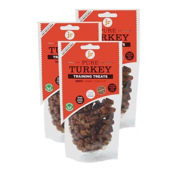 Pure Turkey Training Treats