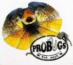probugs logo