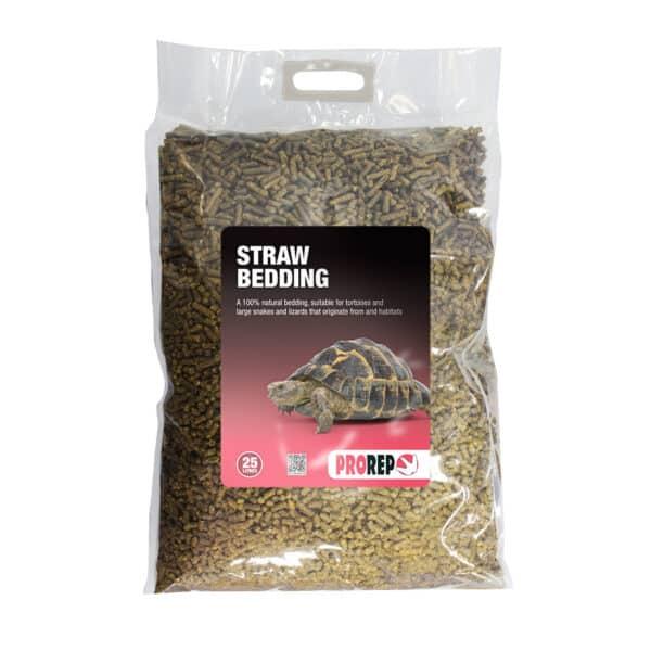 ProRep Straw Bedding 25 litre