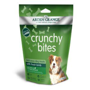 Crunchy Bites Lamb