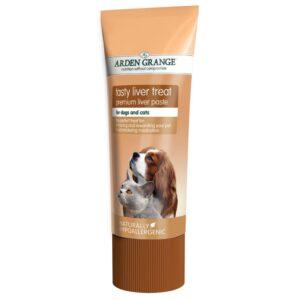 Arden Grange Tasty Liver Treat Paste