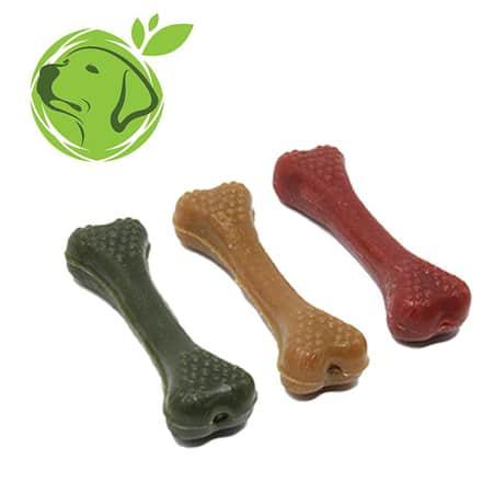 Veggie Nubby Bones